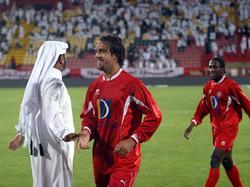 Auf Inter Mailand folgt Al-Arabi