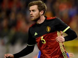 Belgiens Nicolas Lombaerts wird verletzungsbedingt nicht mit zur EM fahren