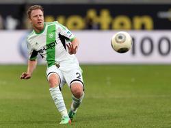 Soll mit seiner Routine dem FSV Frankfurt helfen: Patrick Ochs