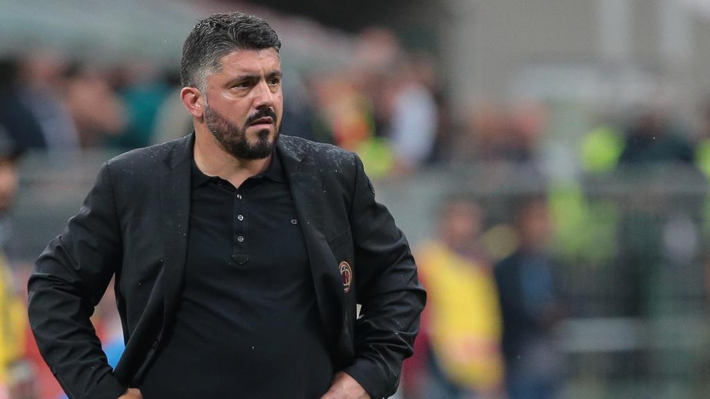 Gennaro Gattuso darf mit Milan doch europäisch ran