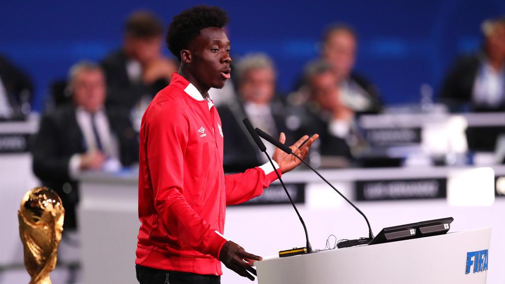 Alphonso Davies wechselt aus der MLS zum FC Bayern München