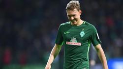 Sieht seine Zukunft langfristig bei Werder: Ludwig Augustinsson