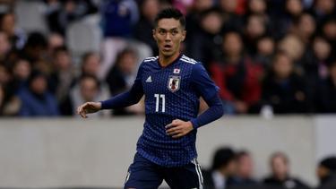 Yuya Kubo verstärkt den 1. FC Nürnberg