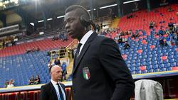 Hat in seiner Heimat keinen leichten Stand: Mario Balotelli