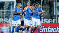 Der VfL Bochum springt von Rang elf auf Platz fünf