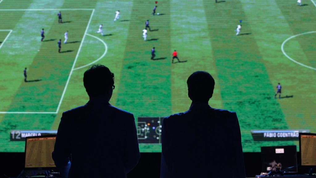 Virtuelle Bundesliga Fifa 19