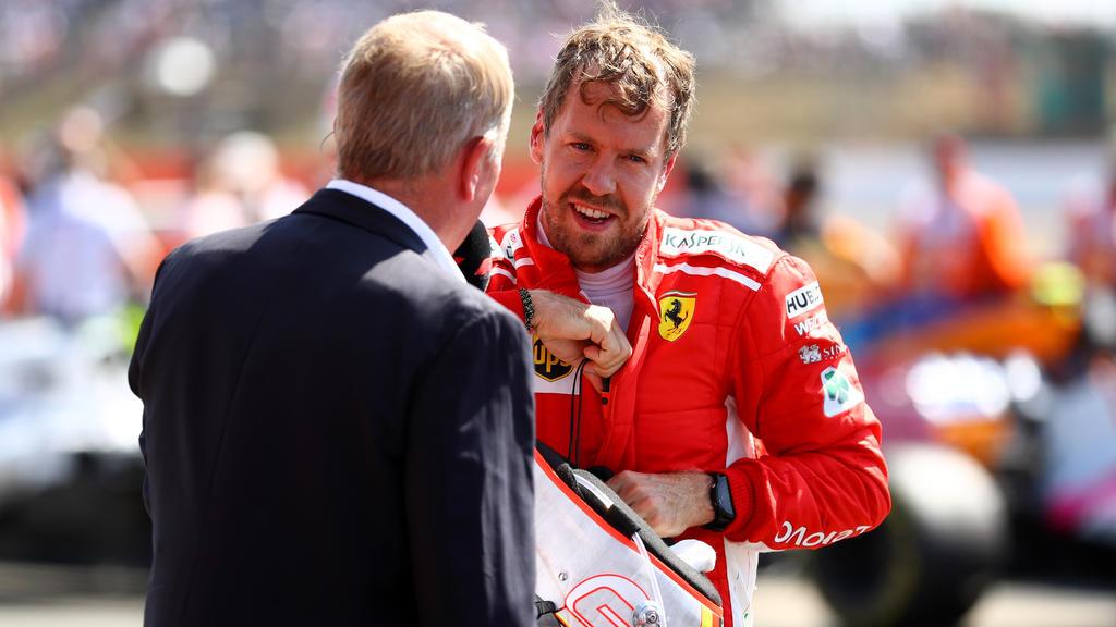 Ferrari hat die Formel-1-Meisterschaft gegen Mercedes verloren