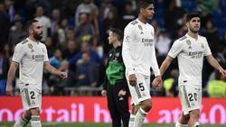 Real Madrid muss in der Champions League gegen Ajax liefern
