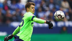 Verlässt Alexander Nübel den FC Schalke 04 bereits im Sommer 2019?