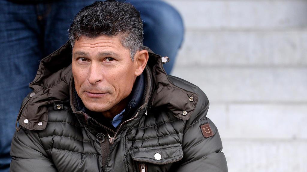 Wird wohl neuer Nationaltrainer Bulgariens: Krassimir Balakov