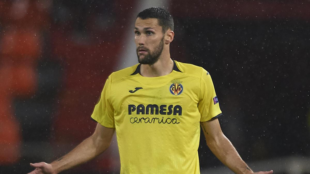 Könnte bald für die Eintracht spielen: Alfonso Pedraza