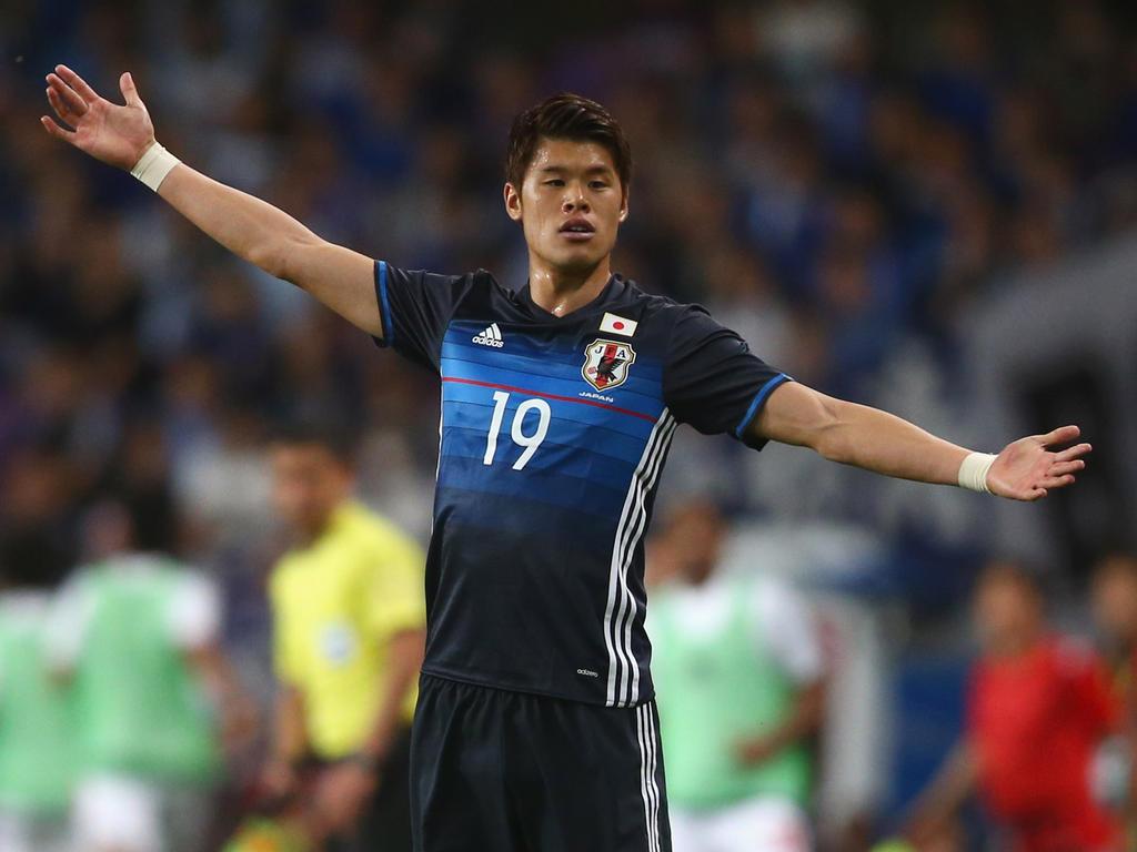 Ligue 1 » News » Samurai Sakai Japan's ambassador to Marseille