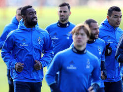 Die Trainingsgruppe der Hamburger wird bis zum Saisonende dezimiert