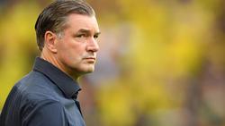 Sportdirektor Michael Zorc hofft auf neue Talente für den BVB