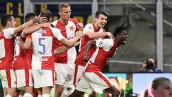 Slavia gewinnt das Prager Stadtduell gegen Sparta mit 3:0