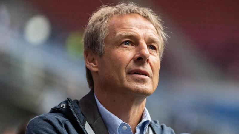 Ist offen für einen internationalen Job: Jürgen Klinsmann