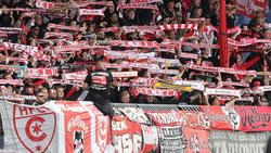 Hallescher FC legt erneute Berufung ein