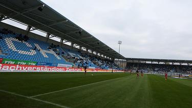 Der Chemnitzer FC ergreift erste Maßnahmen