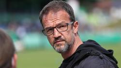 Fredi Bobic kehrt mit der Hertha erstmals zu Eintracht Frankfurt zurück