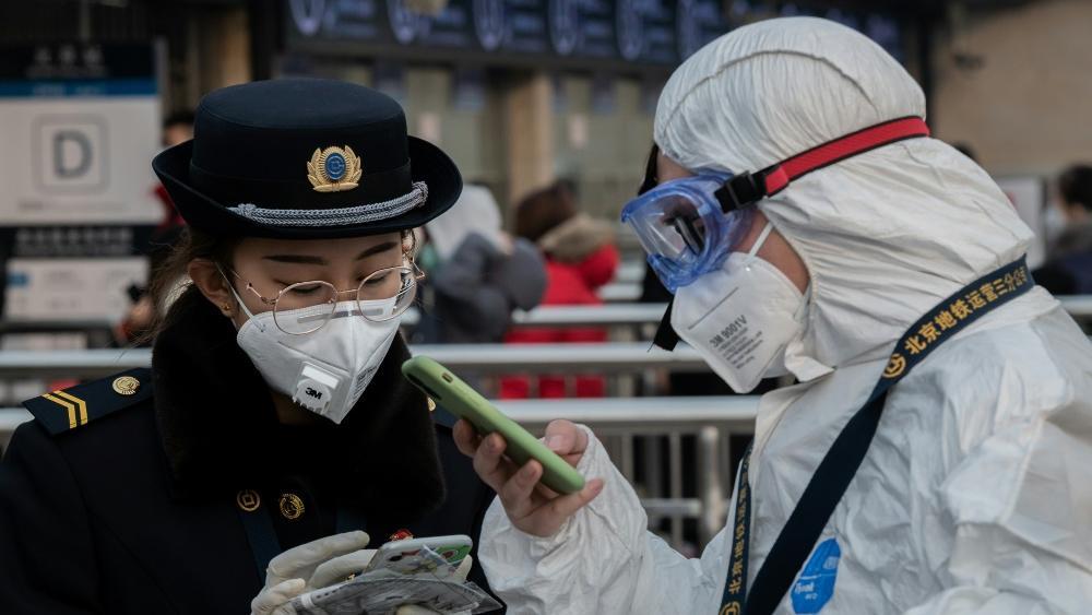 中国推迟了病毒的恐惧2020足球赛季