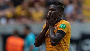 Steht vor einem Wechsel nach Frankreich: Moussa Koné