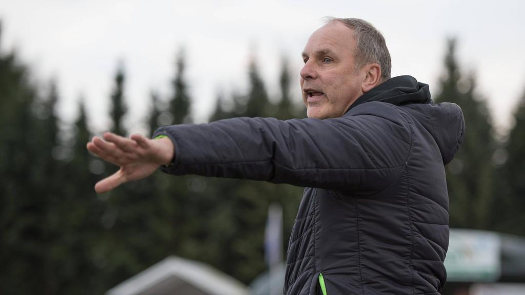 Empfiehlt den Schalkern Ralf Fährmann: Oliver Reck