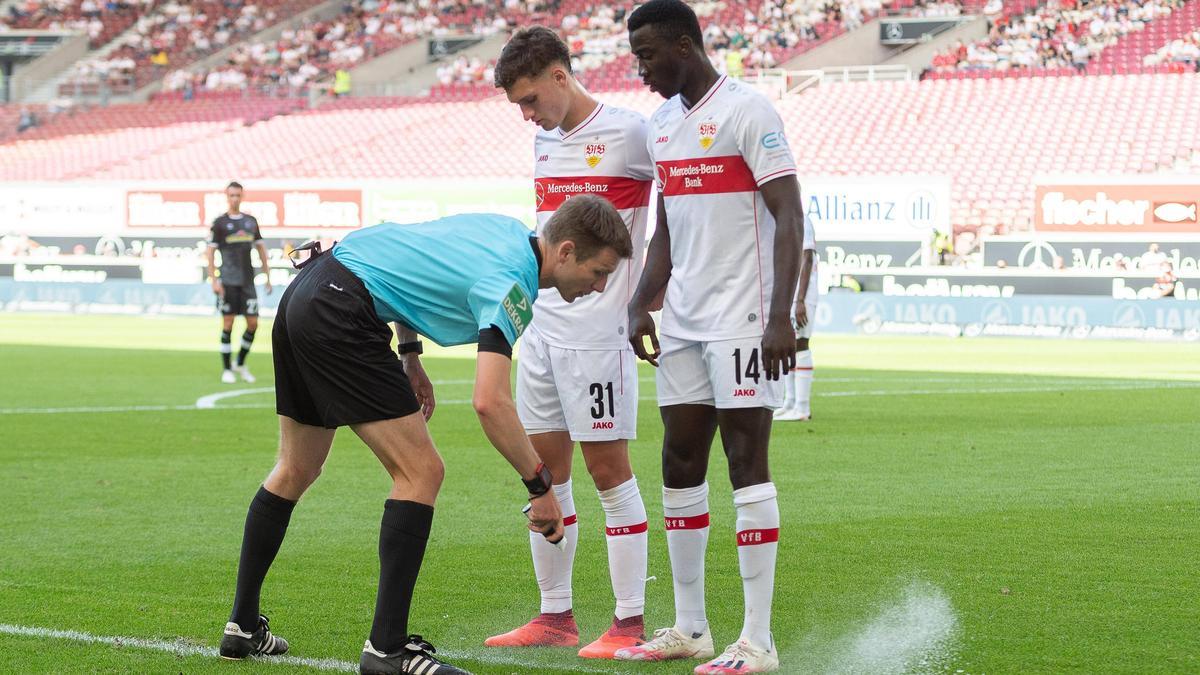 "VfB Stuttgart hadert laut ""Collinas Erben"" zu Unrecht"
