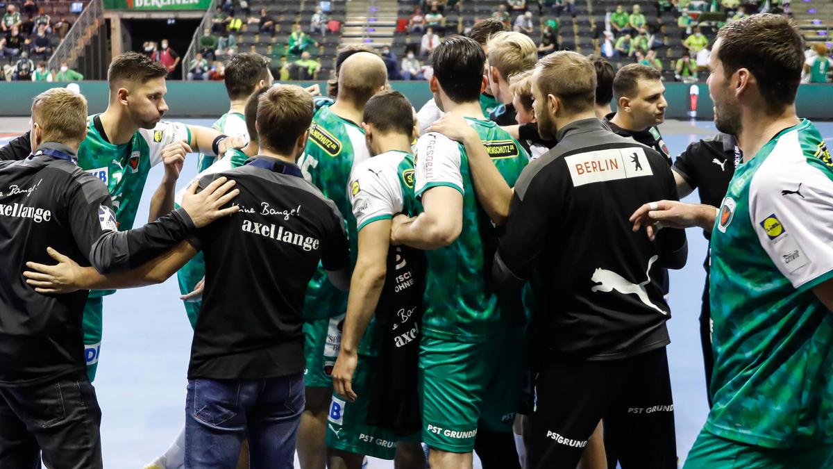 Nach Coronafällen bei den Füchsen Berlin ist das European-League-Spiel in Lissabon verlegt worden