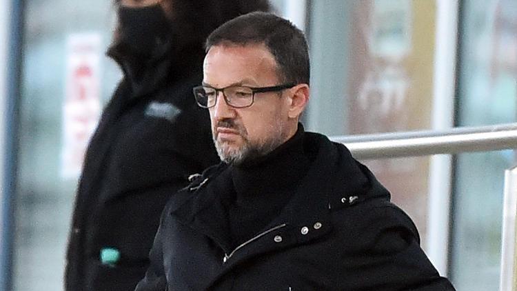 Fredi Bobic wird bei Hertha BSC gehandelt