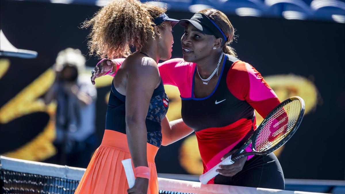 Serena Williams muss weiter auf den 24. Titel warten