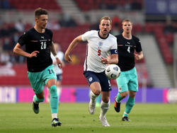 Kane gegen Österreich