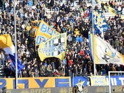 El Parma vivió sus mejores años en la década de los 90. (Foto: Getty)