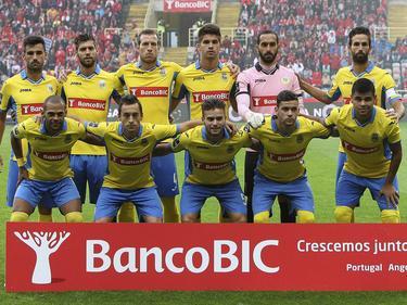 El Arouca es el único equipo de la liga que suma seis puntos en dos jornadas. (Foto: Getty)