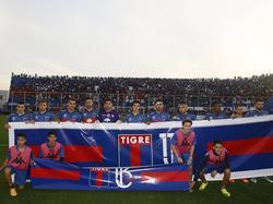 Tigre ganó de manera efectiva a Boca y ya está décimo con 10 unidades. (Foto: Imago)