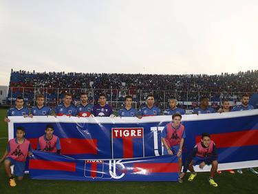 Imagen de archivo de Tigre. (Foto: Imago)