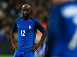Lassana Diarra verpasst die EM