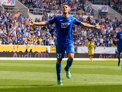 Andrej Kramaric steht vor seiner ersten WM