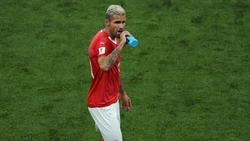 Valon Behrami erhebt schwere Vorwürfe gegen den Schweizer Verband