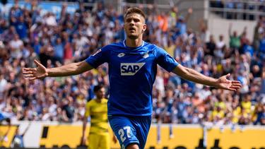 Bleibt der TSG Hoffenheim treu: Andrej Kramaric