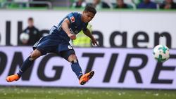 Douglas Santos bereitet offenbar seinen Wechsel in die Bundesliga vor