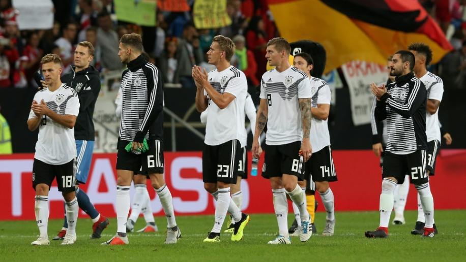 RTL landet eine tolle Quote beim Länderspiel der DFB-Auswahl gegen Peru