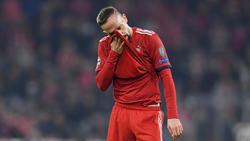 """""""beIN Sports France"""" bestätigt den Vorwurf gegen Franck Ribéry"""