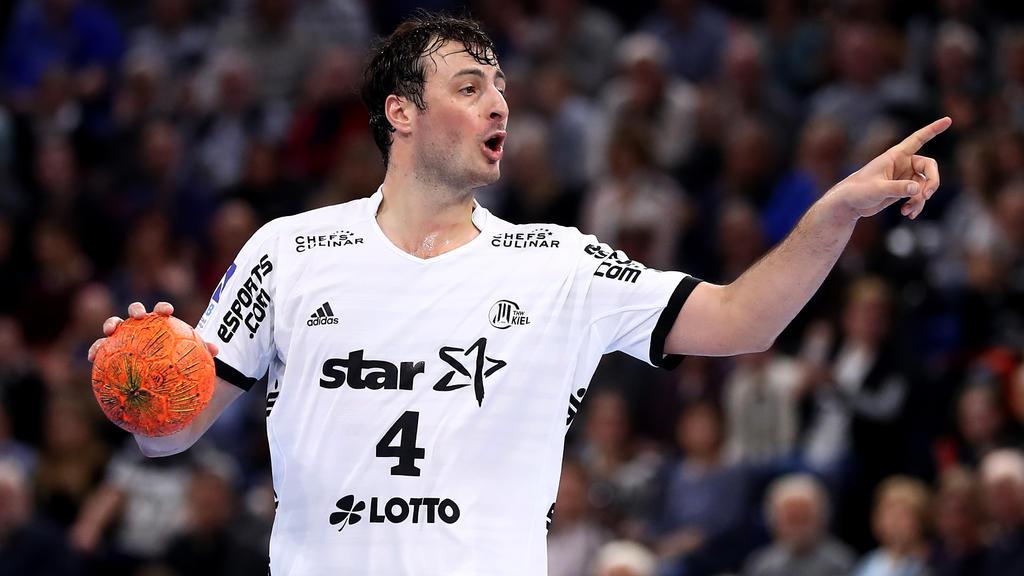 Domagoj Duvnjak will mit den Kroaten für Furore sorgen