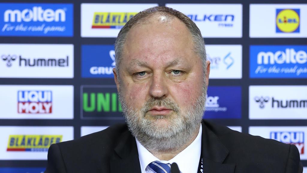 Andreas Michelmann glaubt, dass der Handball seine Beliebtheit noch steigern kann