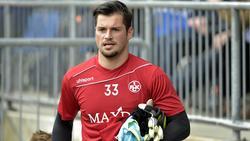 Spielte beim BVB und 1. FC Kaiserslautern: Zlatan Alomerovic