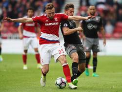 Calum Chambers könnte in die deutsche Bundesliga wechseln