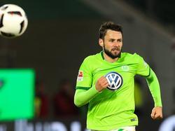Christian Träsch droht in Wolfsburg auch in der nächsten Saison ein Stammplatz auf der Bank
