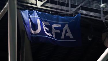Die UEFA greift hart durch
