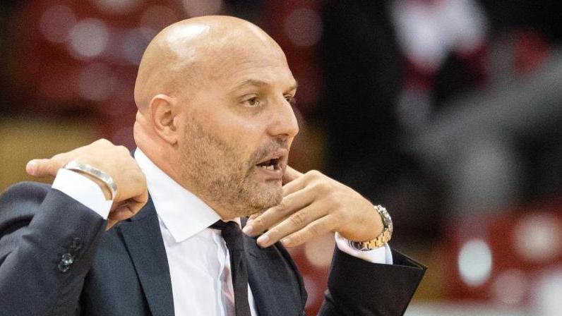 Ist nicht mehr Coach von Serbiens Basketballern: Sasa Djordjevic