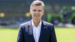 Ingo Wellenreuther bleibt Präsident des Zweitligisten Karlsruher SC